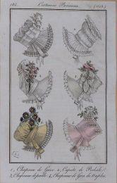 1815 bonnets