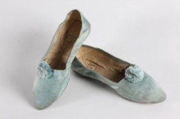 Slippers, 1815, Kerry Taylor Auctions
